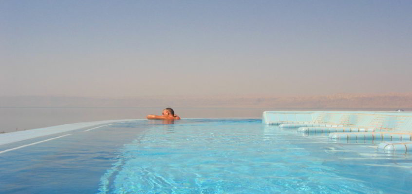 Great things to see in the Dead Sea area